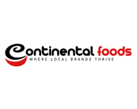 logo continentalfoods